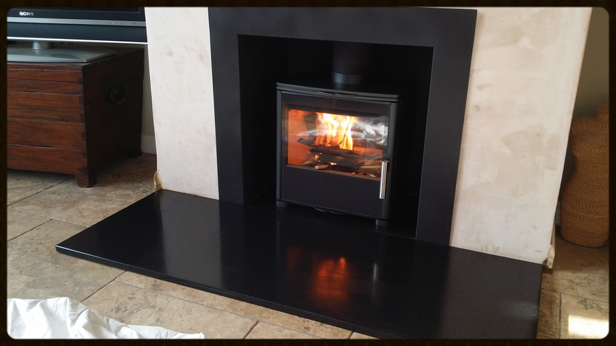 If you are looking for an alternative to fireplace in your home